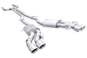 Exhaust Pipes, Systems and Components - Exhaust Systems - Cadillac CTS-V Exhaust Systems
