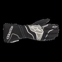 Alpinestars Tech 1-ZX v2 Glove - Black/Anthracite - Size 2XL