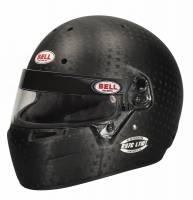 Bell Helmets - ON SALE! - Bell RS7 Carbon Lightweight Helmet - SALE $1444.95 - SAVE $255 - Bell Helmets - Bell RS7 Carbon Lightweight Helmet - Size 7-5/8 (61)
