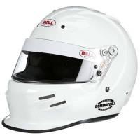 Shop All Full Face Helmets - Bell Dominator.2 Helmets- SALE $679.95 - SAVE $120 - Bell Helmets - Bell Dominator.2 Helmet - White - 61+ (7 5/8 +)