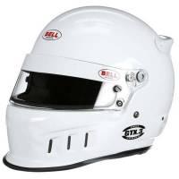 Bell Helmets - ON SALE! - Bell GTX.3 Pro Helmet- SALE $499.95- SAVE $200 - Bell Helmets - Bell GTX.3 Pro Helmet - White - 61+ (7 5/8 +)