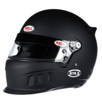 Bell Helmets - ON SALE! - Bell GTX.3 Pro Helmet- SALE $499.95- SAVE $200 - Bell Helmets - Bell GTX.3 Pro Helmet - Matte Black - 61 (7 5/8)