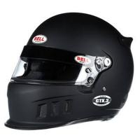 Bell Helmets - ON SALE! - Bell GTX.3 Pro Helmet- SALE $499.95- SAVE $200 - Bell Helmets - Bell GTX.3 Pro Helmet - Matte Black - 61+ (7 5/8 +)