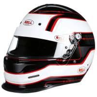 Bell Helmets - ON SALE! - Bell K.1 Pro Circuit Helmet - Red - SALE $509.95 - SAVE $90 - Bell Helmets - Bell K.1 Pro Circuit Red - Large  (60-61)