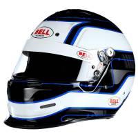 Bell Helmets - ON SALE! - Bell K.1 Pro Circuit Helmet - Red - SALE $509.95 - SAVE $90 - Bell Helmets - Bell K.1 Pro Circuit Blue - Large  (60-61)