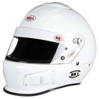 Bell Helmets - Bell BR.1 Helmet - White - Large  (60-61)