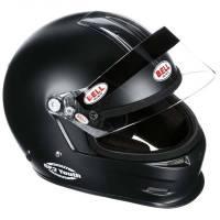 Bell Helmets - Bell GP.2 Youth Helmet - Matte Black - 3XS (52-53) SFI24.1 - Image 4