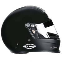 Bell Helmets - Bell GP.2 Youth Helmet - Matte Black - 3XS (52-53) SFI24.1 - Image 5