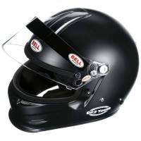 Bell Helmets - Bell GP.2 Youth Helmet - Matte Black - 3XS (52-53) SFI24.1 - Image 6