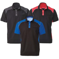 Crew Apparel & Collectibles - Crew Shirts - Simpson Performance Products - Simpson Sonoma Crew Shirt - Red - Small