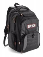 Crew Apparel & Collectibles - Gear Bags - Simpson Performance Products - Simpson Pit Back Pack