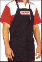 Crew Apparel & Collectibles - Aprons - Simpson Performance Products - Simpson Mechanics Apron