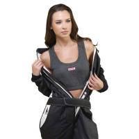 Racing Suits - Crow Racing Suits - Simpson Performance Products - Simpson CarbonX Ladies Sports Bra - Large