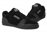 Crew Apparel & Collectibles - Simpson Performance Products - Simpson Blacktop Shoe - Size 8