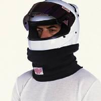 Helmet Accessories - Helmet Skirts - Simpson Performance Products - Simpson CarbonX Helmet Skirt