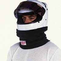 Helmet Accessories - Helmet Skirts - Simpson Performance Products - Simpson CarbonX Contoured Helmet Skirt