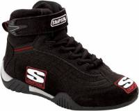 Kids Race Gear - Kids Racing Shoes - Simpson Performance Products - Simpson Youth Adrenaline Shoe - Size 1