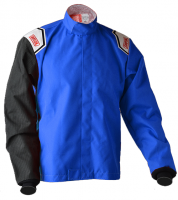 SUMMER SIZZLER SALE! - Karting Gear Sale - Simpson Performance Products - Simpson Apex Kart Jacket - Blue
