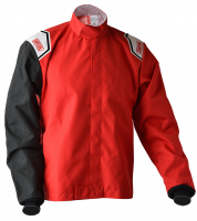 SUMMER SIZZLER SALE! - Karting Gear Sale - Simpson Performance Products - Simpson Apex Kart Jacket - Red - Large