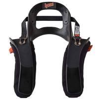 Hans Performance Products - HANS III Device - 20 - Medium - Post Anchor - Sliding Tether - FIA/SFI - Image 4