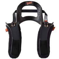 Hans Performance Products - HANS III Device - 30 - Medium - Post Anchor - Sliding Tether - FIA/SFI - Image 4