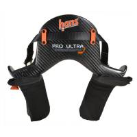 Hans Performance Products - HANS Pro Ultra Device - 20 - Large - Post Anchor - Sliding Tether - SFI - Image 2