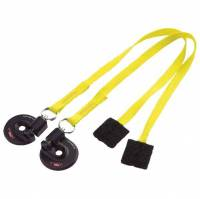 Simpson Performance Products - Simpson Hybrid ProLite - Large - Sliding Tether - Quick Release Tethers - D-Ring Kit - Image 10