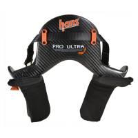 Hans Performance Products - HANS Pro Ultra Device - 30° - Medium - Quick Click - Sliding Tether - SFI - Image 2