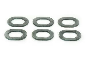 Chassis Components - Mounts and Bushings - Body Mount Repair Kits