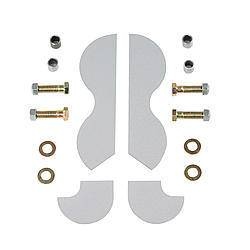 Chassis Components - Mounts and Bushings - Motor Plate Mount Kits