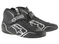 SUMMER SIZZLER SALE! - Racing Shoe Sale - Alpinestars - Alpinestars Tech 1-Z Shoe - Antrachite - Size 9.5