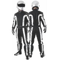 K1 RaceGear Suits - K1 RaceGear Triumph 2 Suit - $155 - K1 RaceGear - K1 RaceGear Triumph 2 Suit - Size: 2X-Large / Euro 64