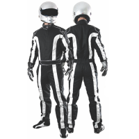 K1 RaceGear Suits - K1 RaceGear Triumph 2 Suit - $155 - K1 RaceGear - K1 RaceGear Triumph 2 Suit - Size: Large / Euro 56