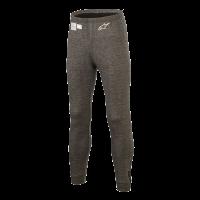 Alpinestars Racing Suits - Alpinestars Fire Retardant Underwear - Alpinestars - Alpinestars Race v3 Bottom - Anthracite/Melange - Medium