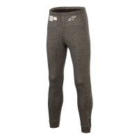 Alpinestars Racing Suits - Alpinestars Fire Retardant Underwear - Alpinestars - Alpinestars Race v3 Bottom - Anthracite/Melange - Small