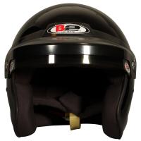 B2 Helmets - B2 Icon Helmet - Metallic Black - Medium - Image 2