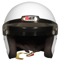 B2 Helmets - B2 Icon Helmet - Metallic Silver - Small - Image 2