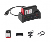 MYLAPS Sports Timing - MYLAPS TR2 Rechargeable Transponder - Car/Bike - 2 Year Subscription - Image 3