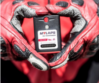 MYLAPS Sports Timing - MYLAPS TR2 Rechargeable Transponder - Car/Bike - 2 Year Subscription - Image 4
