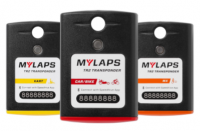 MYLAPS Sports Timing - MYLAPS TR2 Rechargeable Transponder - Car/Bike - 2 Year Subscription - Image 5