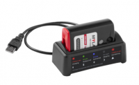 MYLAPS Sports Timing - MYLAPS TR2 Rechargeable Transponder - Car/Bike - 5 Year Subscription - Image 2