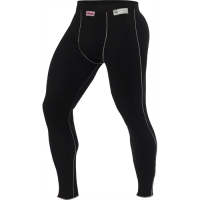 Underwear - Simpson Underwear - Simpson Performance Products - Simpson Memory Fit Nomex Underwear Bottom - Black - Medium