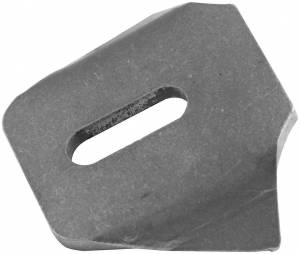 Chassis Components - Chassis Tabs, Brackets and Components - Body Brace Tabs