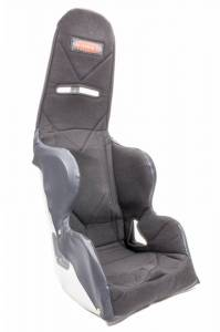 Seats and Components - Circle Track Seats - Kirkey 21 Series High Back Kart Seats