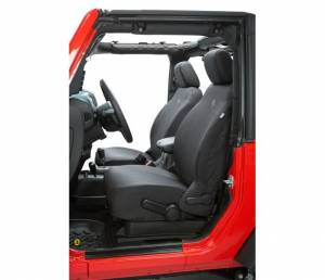 Seats and Components - Seat Covers - Bestop Seat Covers
