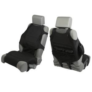 Seats and Components - Seat Covers - Rugged Ridge Seat Covers