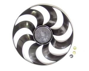 Electric Fan Replacement Blades