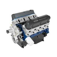 Engine Components - Ford Racing - Ford Racing 363 SB Ford Crate Engine w/Front Sump