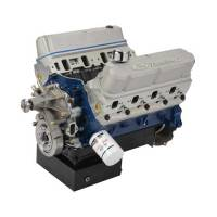 Engine Components - Ford Racing - Ford Racing 460 BB Ford Crate Engine W/Front Sump