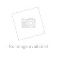Drivetrain Components - Racing Power - Racing Power Flywheel Dust Cover - Steel - Black Powder Coat - TH350 / 400